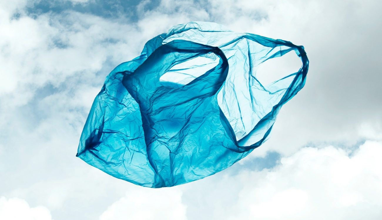 Bangladesh: world leader in banning plastic bags