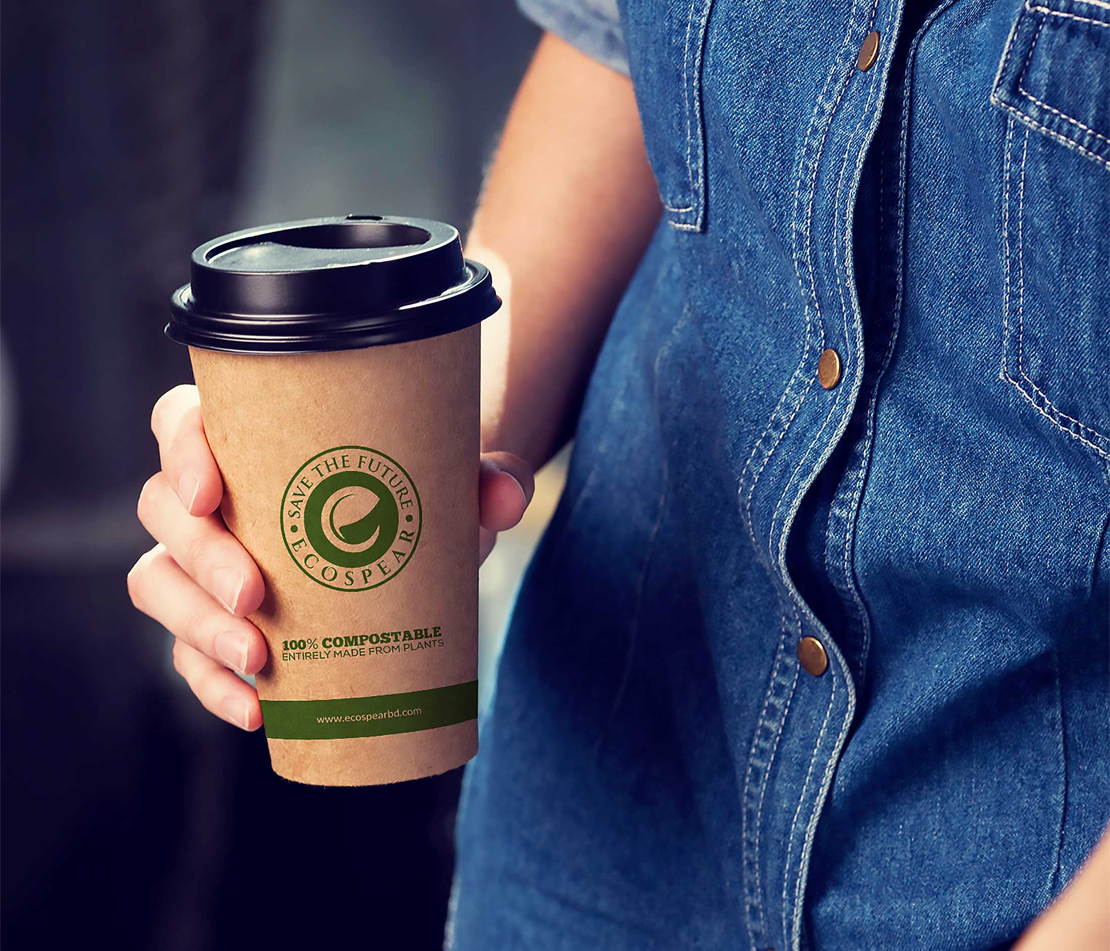 100% Biodegradable Paper Cups – PLA vs PE – What's in This Sudden Shift of Focus to PLA?